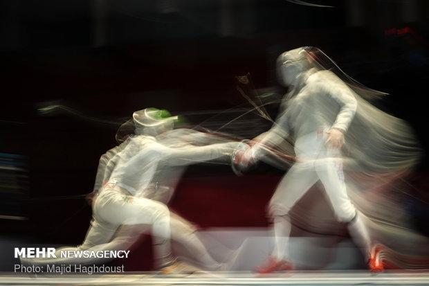 سرانجام قرنطینه و بازگشت شمشیربازان المپیکی به اردو