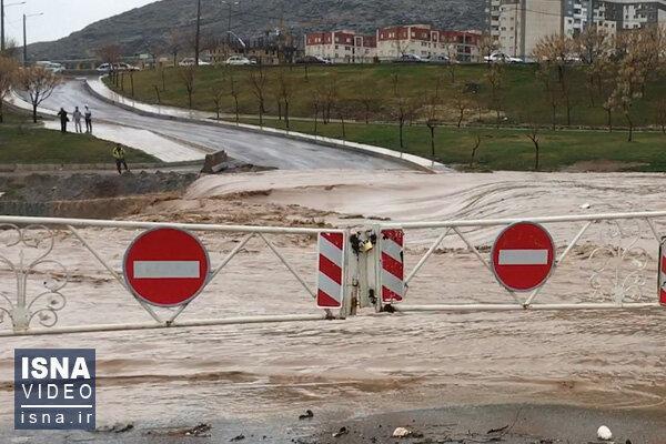 عرضه سامانه&zwnjای برای پیش بینی سیلاب با داده&zwnjهای ماهواره&zwnjای