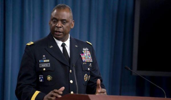 بایدن ژنرال آستین را رسما نامزد وزارت دفاع آمریکا کرد