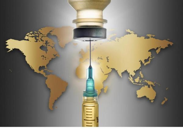 خدمات مشاورهای شرکت مایکروسافت پلتفرم جدیدی را برای مدیریت واکسن کرونا درست کرد