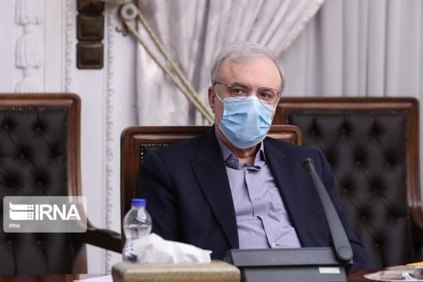 خبرنگاران وزیر بهداشت: امروز در نقطه بسیار مطلوبی از مدیریت کرونا قرار داریم