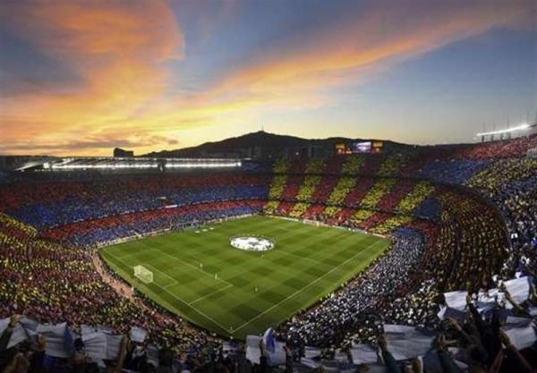 وعده کاندیدای ریاست باشگاه بارسلونا برای ساخت استادیوم 900 میلیون یورویی
