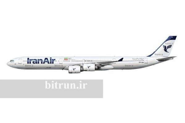 پرواز ایران ایر به استانبول باردیگر برقرار شد