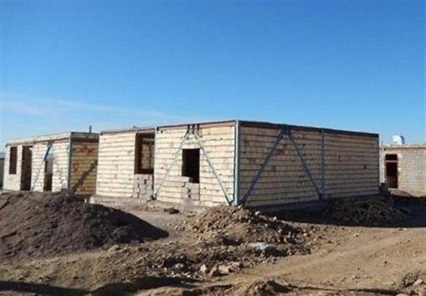 اختصاص 110 میلیون تسهیلات برای ساخت مسکن روستایی