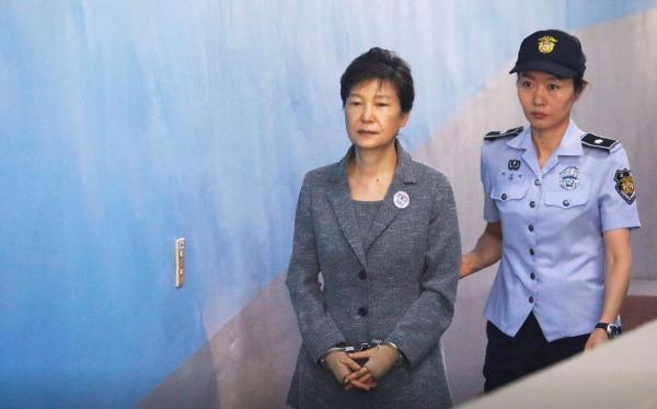تایید 20 سال زندان برای رئیس جمهور سابق کره جنوبی
