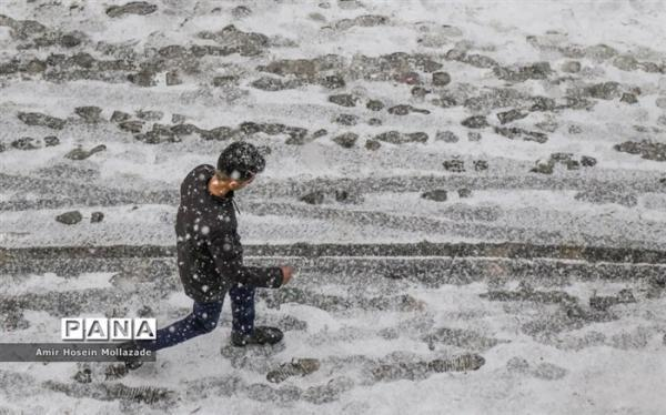 دمای هوای کشور 8 تا 20 درجه کاهش می یابد