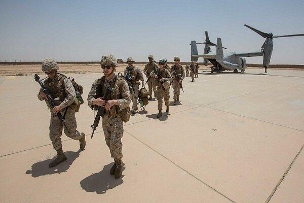 جا به جایی نظامیان آمریکایی در عراق بدون اطلاع بغداد انجام می شود