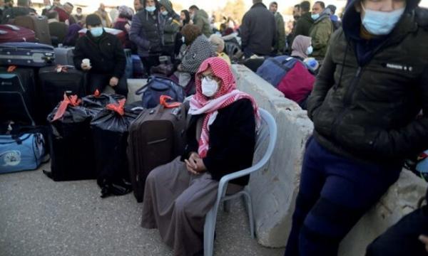 مصر گذرگاه رفح در مرز غزه را برای اولین بار پس از 2 ماه باز کرد
