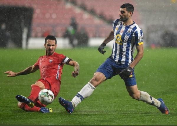 طارمی طلسم 20 ساله پورتو را شکست، حضور در جمع بزرگان تیم پرتغالی