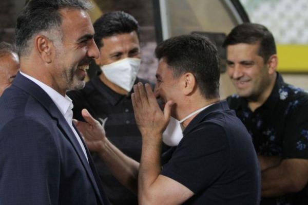 مذاکره استقلال با جانشین محمود فکری؟!