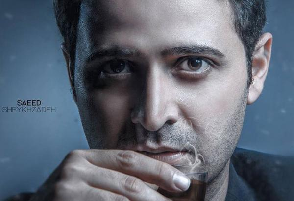 بیوگرافی سعید شیخ زاده؛ بازیگر، مجری و دوبلور ایرانی