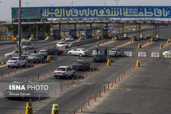 پروتکل ها برای سفرهای خوزستان جواب داد