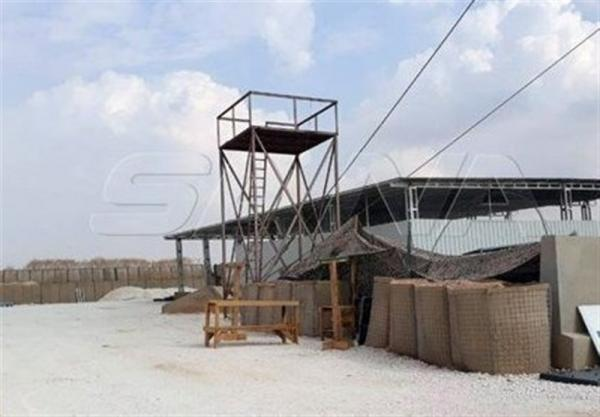 سوریه، اشغالگران آمریکایی از منطقه ای در حومه الحسکه گریختند