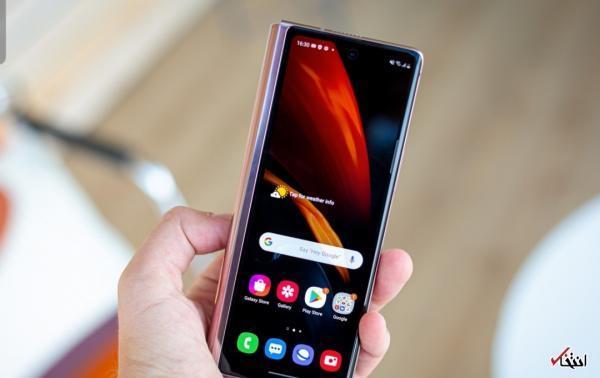 2 تلفن تاشو سامسونگ سال جاری وارد بازار می شوند 2 تلفن تاشو سامسونگ سال جاری وارد بازار می شوند