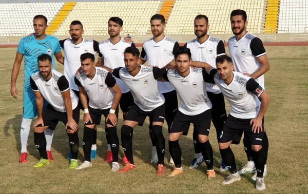 خبرنگاران سرمربی شاهین بوشهر: این تیم پنج بازیکن جدید جذب می نماید