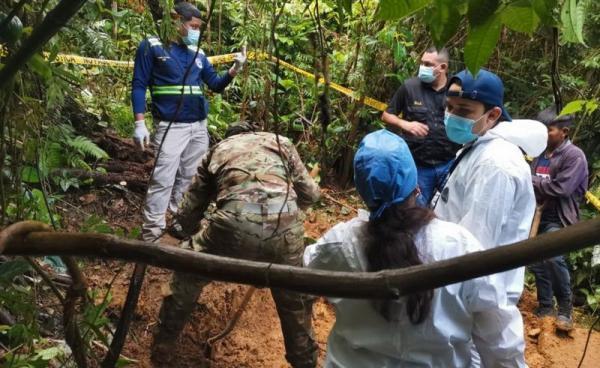 خبرنگاران افزایش 15 برابری عبور بچه ها از جنگل پاناما به سوی آمریکا