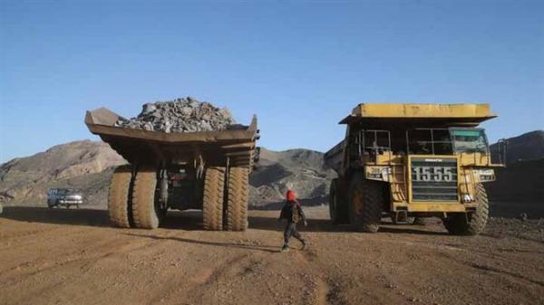 5.2 درصد سهم پروژه های معدنی از سرمایه گذاری مصوب خارجی