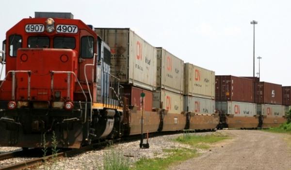 افزایش 15 برابری بارگیری در راه آهن لرستان
