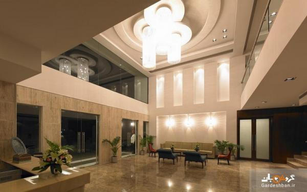 هتل پارادایس جیپور؛از برترین گزینه های اقامتی شهر معروف هند