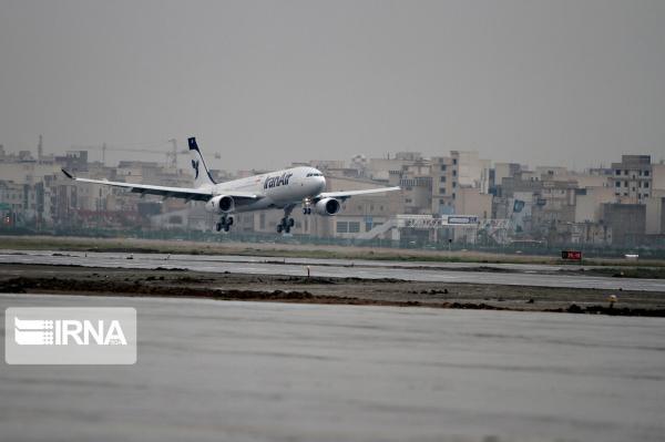 خبرنگاران اسلامی: سهم شرکت های هواپیمایی ایرانی از بازار منطقه افزایش پیدا کند