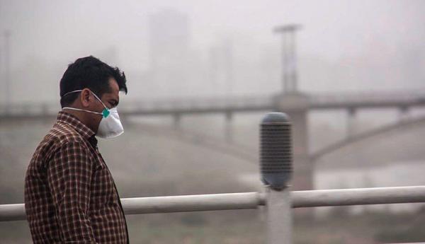 مرگ زودرس سالانه 40 هزار ایرانی بر اثر آلودگی هوا