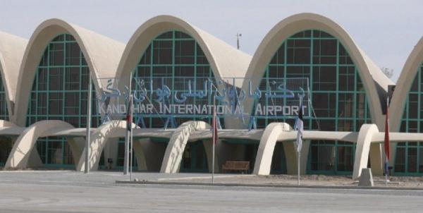 مقام آمریکایی از حمله طالبان به فرودگاهی در افغانستان اطلاع داد