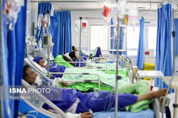 فوتی های کرونا در ایران سه رقمی شد، شناسایی 7980 بیمار جدید