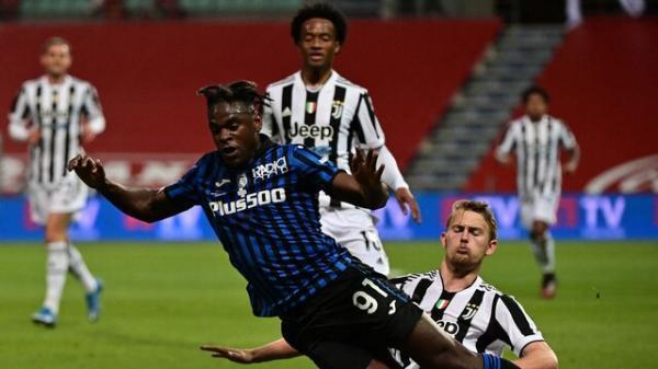 یوونتوس قهرمان جام حذفی ایتالیا شد