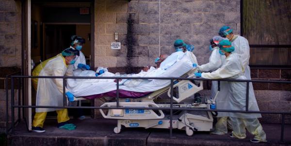جانز هاپکینز: شمار مبتلایان به کرونا در آمریکا به 33 میلیون نفر رسید