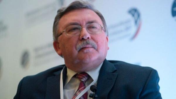 رایزنی نمایندگان روسیه و آمریکا در وین درباره احیای برجام