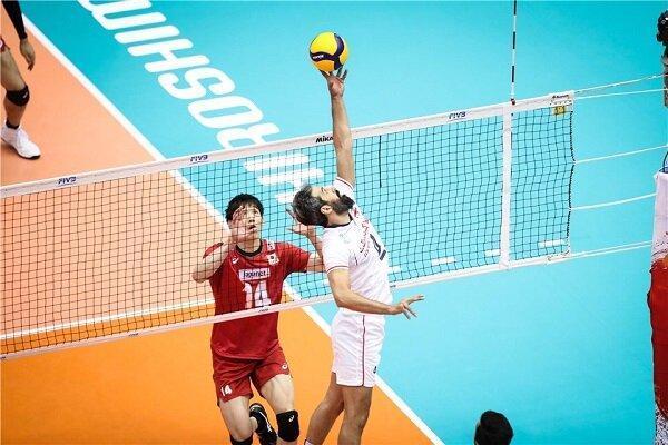 خط و نشان والیبال ایران و ژاپن، گام نخست محکم برداشته شود