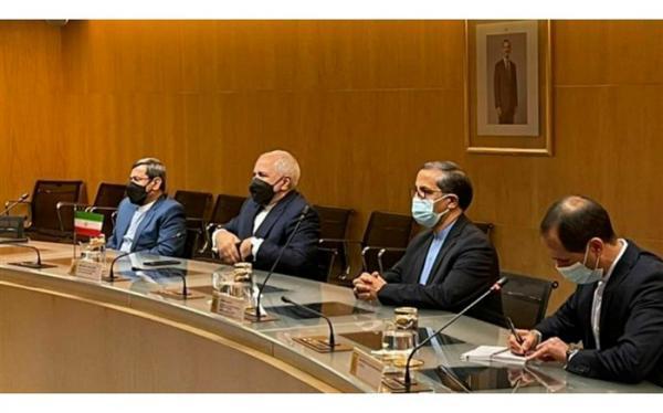 تاکید ایران و اسپانیا بر توسعه همکاری های مالی و تجاری