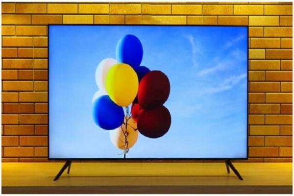 تلویزیون سامسونگ AU7000بعد از ماه ها انتظار با قیمت استثنایی