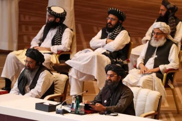 طالبان بار دیگر برای شرکت در نشست استانبول شرط گذاشت
