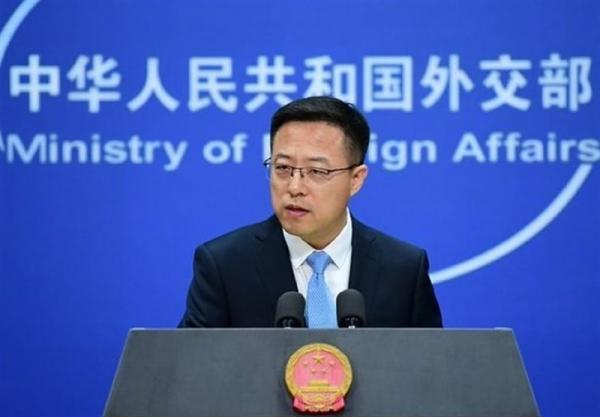 اعتراض رسمی چین به کوشش های آمریکا برای تحریم المپیک زمستانی پکن