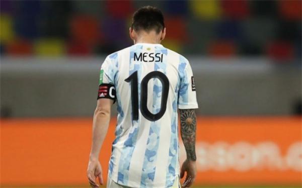 ترکیب احتمالی تیم ملی آرژانتین برای ملاقات با پاراگوئه؛ مسی آماده جشن زودهنگام شد