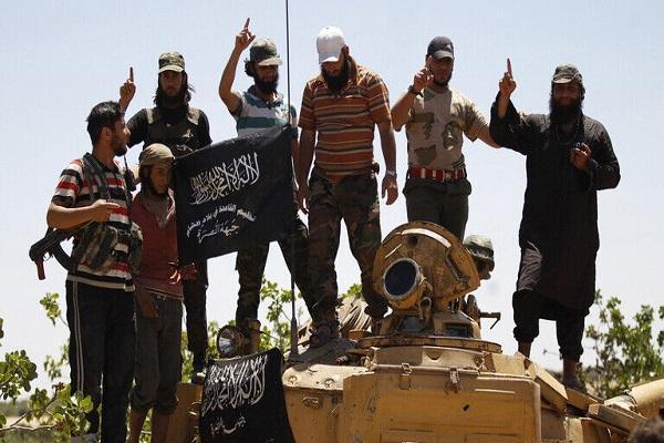 33 عملیات تروریستی جبهه النصره در ادلب