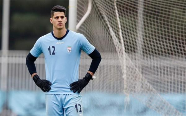 جدیدترین لژیونر فوتبال ایران در اروپا تعیین شد