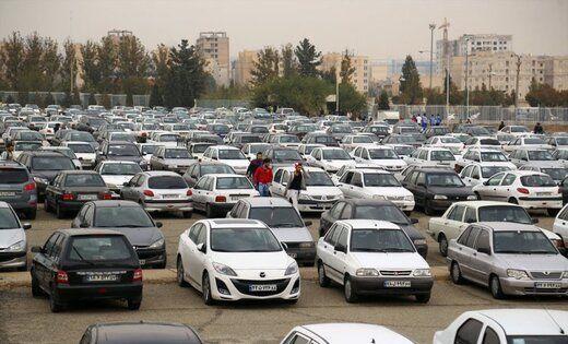 کدام خودروها ارزان و کدام یک گران شدند؟، جدول قیمت ها