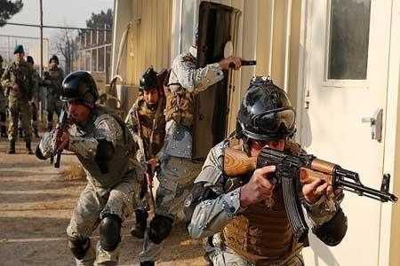 برنامه ارتش افغانستان برای حمله گسترده به طالبان