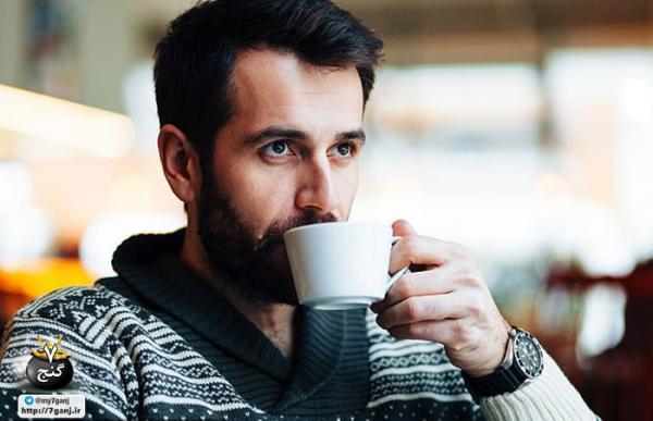آیا نوشیدن چای و قهوه باعث کم آبی بدن می گردد؟