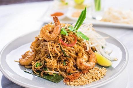 طرز تهیه پد تای؛ غذای ملی و معروف تایلند