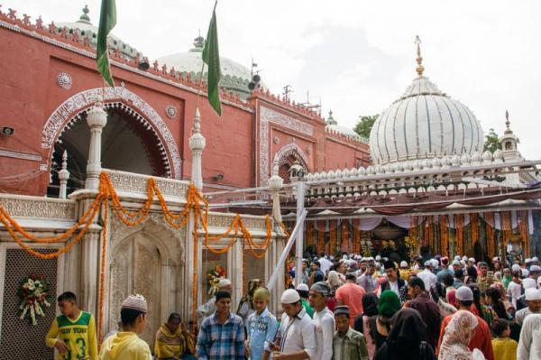 10 مکان مذهبی در دهلی که باید ببینید