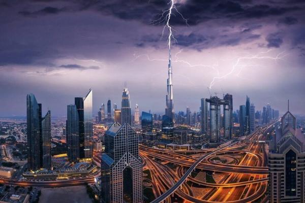 راه چاره جالب دبی برای مقابله با خشک سالی چیست؟ ، باران دزدی شکلی تازه از جنگ