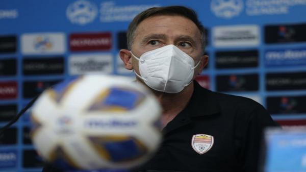 سسما: نمی دانم چرا داوری ها در لیگ قهرمانان آسیا به ضرر تیم های ایرانی است