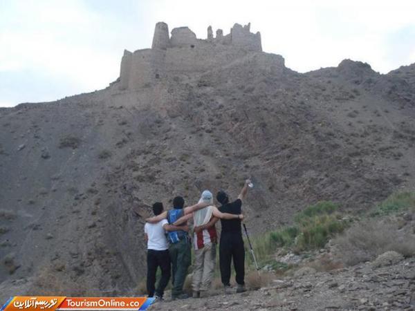 وجود بیش از 50 قلعه تاریخی در استان سمنان
