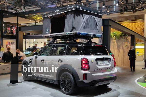 تور آلمان: نمایشگاه خودرو مونیخ افتتاح شد ، اولین رویداد عظیم خودرویی اروپا پس از کرونا