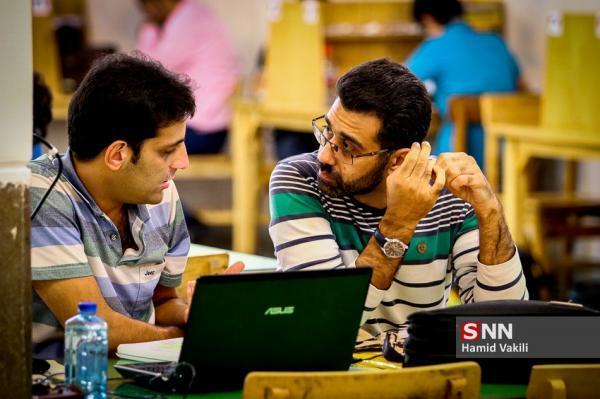 مهلت ثبت نام پذیرفته شدگان با آزمون و بدون آزمون دانشگاه صنعتی شاهرود اعلام شد